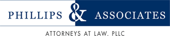 Logo of Phillips & Associates, Attorneys at Law, PLLC