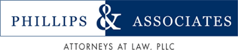 Phillips & Associates, Attorneys at Law, PLLC Employment Lawyer