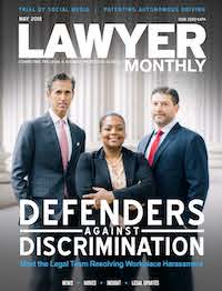 Phillips & Associates Appears on the Cover of Lawyer Monthly