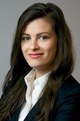 Picture of Silvia Stanciu