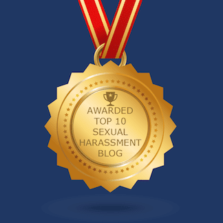 Top 10 Sexual Harassment Blog